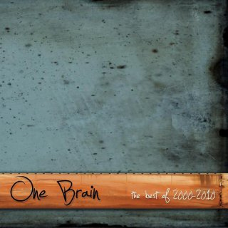 ONE BRAIN - THE BEST OF